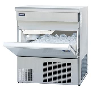 パナソニック 業務用製氷機 SIM-S4500B 45kgタイプ 小型【 業務用 製氷機 製氷器 】【 メーカー直送/後払い決済不可 】【PFS SALE】