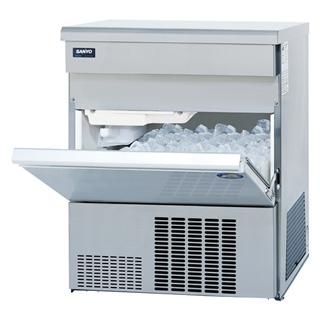 パナソニック 業務用製氷機 SIM-S6500B 65kgタイプ【 業務用 製氷機 製氷器 】【 メーカー直送/後払い決済不可 】【PFS SALE】