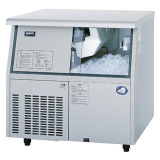 パナソニック 業務用製氷機 SIM-S6500UB 65kgタイプ アンダーカウンター型【 業務用 製氷機 製氷器 】【 メーカー直送/後払い決済不可 】【PFS SALE】