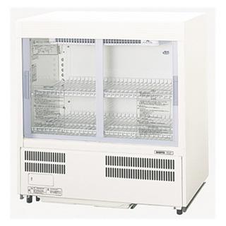 パナソニック 冷蔵ショーケース SMR-U45NB 750×450×800 アンダーカウンタータイプ【 業務用 冷蔵ショーケース 業務用ショーケース 業務用冷蔵庫 】
