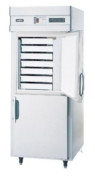 【 業務用 】パナソニック 急速凍結庫 BF-FB120A 【 メーカー直送/後払い決済不可 】