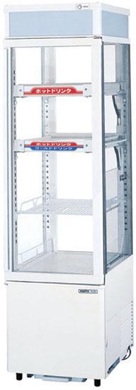 パナソニック 冷蔵ショーケース SSR-167BNCH タテ型 HOT&COLDタイプ【 業務用 冷蔵ショーケース 業務用ショーケース 業務用冷蔵庫 】【 メーカー直送/後払い決済不可 】【PFS SALE】