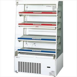 パナソニック 冷蔵ショーケース オープンタイプ ゴンドラタイプ W900×D600×H1495mm【 業務用 冷蔵ショーケース 業務用ショーケース 業務用冷蔵庫 】