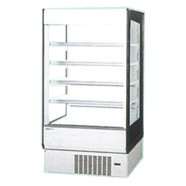 パナソニック 標準型ショーケース SAR-366TVC 890×600×1650 側板照明付【 業務用 冷蔵ショーケース 業務用ショーケース 業務用冷蔵庫 ショーケース 業務用 冷蔵庫 】【厨房館】