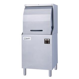 【 業務用 】オリジナル 業務用食器洗浄機 DJWE-450 600×600×1350【 メーカー直送/後払い決済不可 】
