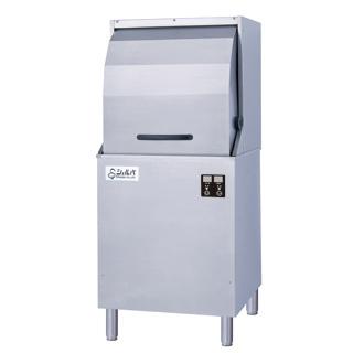 【 業務用 】オリジナル 業務用食器洗浄機 DJWE-450V 600×600×1350【 メーカー直送/後払い決済不可 】