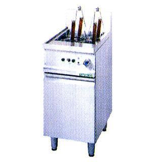 【 業務用 】タニコー 電気ゆで麺器 TEU-4AL