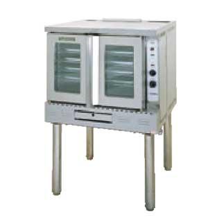【 業務用 】タニコー コンベクションオーブン[ガス式] TGC-100【 メーカー直送/後払い決済不可 】