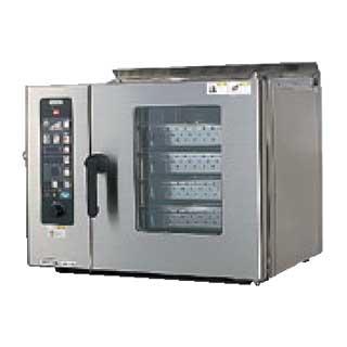 【 業務用 】タニコー 卓上電気式スチームコンベンションオーブン TSCO-4EBN3【 メーカー直送/後払い決済不可 】