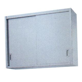 【 業務用 】業務用ステンレス戸吊戸棚 SHL型 SHL-9035 900×350×900 【 メーカー直送/代引不可 】