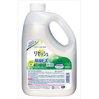 【まとめ買い10個セット品】【 業務用 】花王 リセッシュ ほのかなグリーンハーブの香り 2L