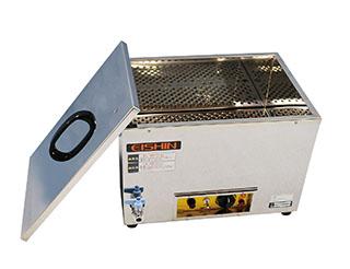 【 業務用 】電気式哺乳びん用煮沸消毒器 ぼこぼこくん HEM-16A