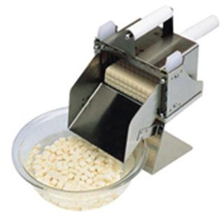 【 業務用 】豆腐さいの目カッター TF-1 20mm角用
