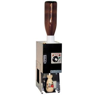 【 業務用 】電気式 自動酒燗器 ミニ燗太 NS-1