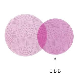 【まとめ買い10個セット品】【 業務用 】ニュー トレンチャ― 桜[2枚組]14インチ用