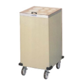 【 業務用 】CLシリーズ 食器ディスペンサー [保温式]CL-4246H 【 メーカー直送/代金引換決済不可 】 【 業務用