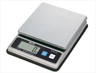 【 業務用 】タニタ ステンレス デジタルスケール KW-1458 取引証明以外用