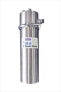 【 業務用 】浄水活水器 フレッシュウォーター TS-200-S 横・縦