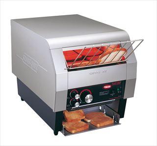 【 業務用 】ハトコ コンベアトースター トーストクック TQ-400H