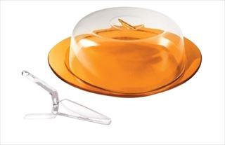 【 業務用 】グッチーニ ケーキサービングセット 2292.0045 オレンジ