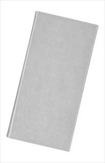 【まとめ買い10個セット品】 【 業務用 】シンビ 伝票ホルダー LPU-204 銀 【5-1677-1204】