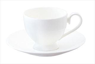 【 業務用 】エチュード ティーカップ(6個入) ET0104