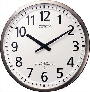 【 業務用 】シチズン電波時計 スリーウェイブM839 4MY839-019
