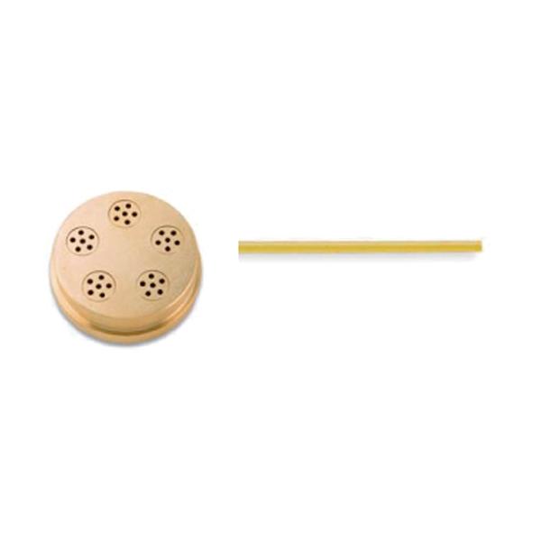 シェフインカーザ用ダイス スパゲッティ 1.9mm 【厨房館】