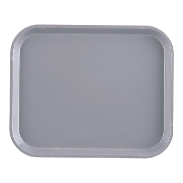 【まとめ買い10個セット品】キャンブロカムトレー(FRP) 1014 パールグレー 【厨房館】