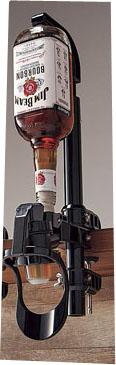 【まとめ買い10個セット品】ワンショットメジャー1本用 クランプ式セット H-45ml 【厨房館】