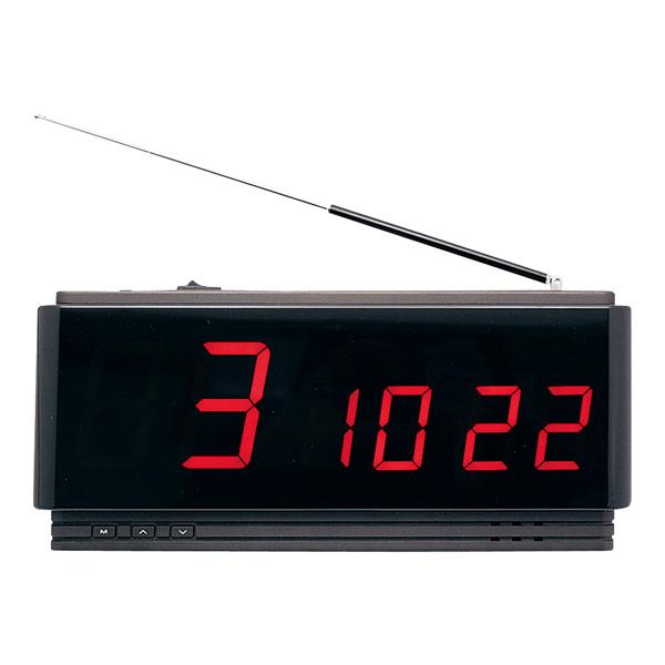 アーバンコール 受信器モニター 3枠 【厨房館】