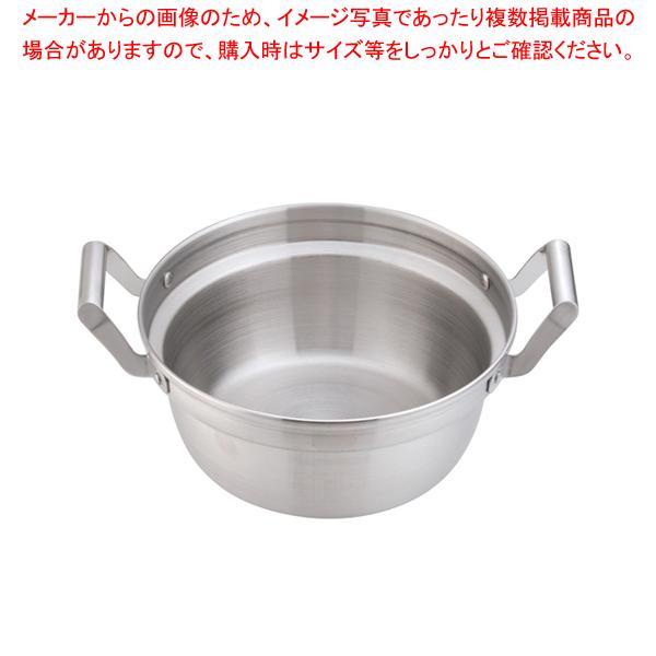 18-10ロイヤル 和鍋 XHD-270 【厨房館】