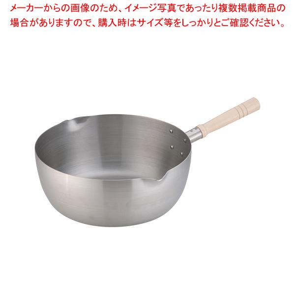 20-0ロイヤル 雪平鍋 XYD-300 【厨房館】