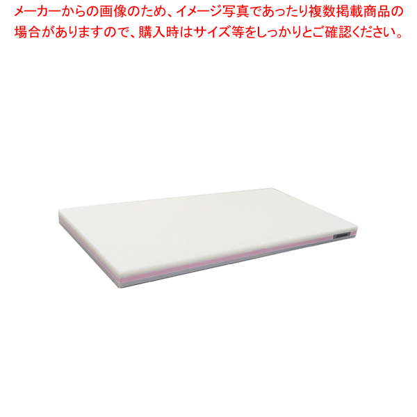 ポリエチレン・かるがるまな板肉厚 600×300×H30mm P【厨房館】<br>【メーカー直送/代引不可】