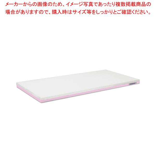 ポリエチレン・軽量おとくまな板 4層 800×400×H25mm P【ECJ】【まな板 業務用】