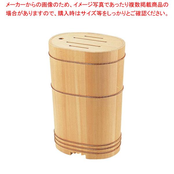 木製庖丁差【 庖丁桶 】 【厨房館】