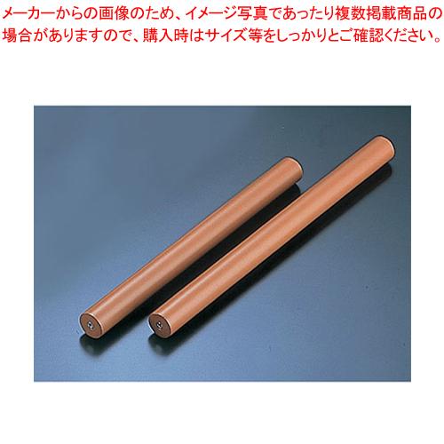 アルミパイプ テフロン加工めん棒 90cm 【厨房館】