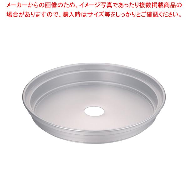 アルマイト中華セイロ用台輪 51cm 【厨房館】