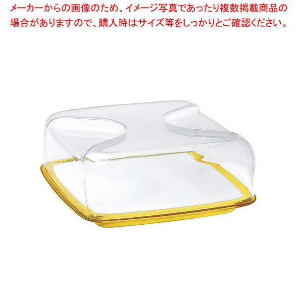 グッチーニ チーズボード L(カバー付) 2700.0088 イエロー 【厨房館】