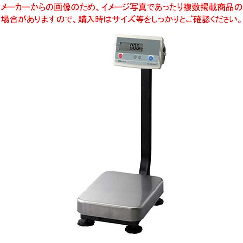 A&D デジタル台はかり FG-60KAM【 メーカー直送/代引不可 】 【厨房館】