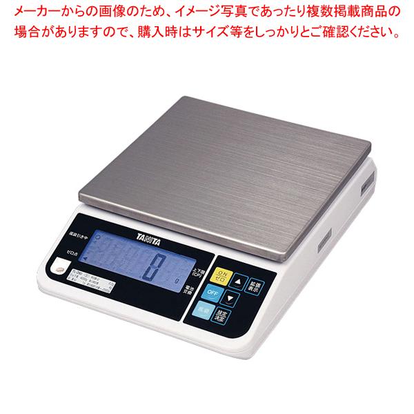 タニタ デジタルスケール TL-280 8kg【 メーカー直送/代引不可 】 【厨房館】