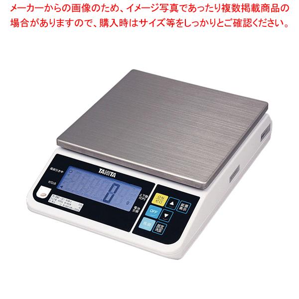 タニタ デジタルスケール TL-290 15kg 【厨房館】