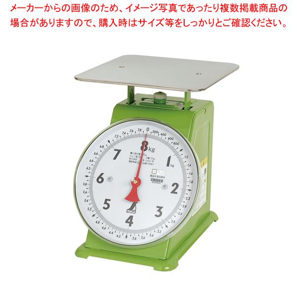 シンワ 上皿自動はかり 70087 8kg 【厨房館】