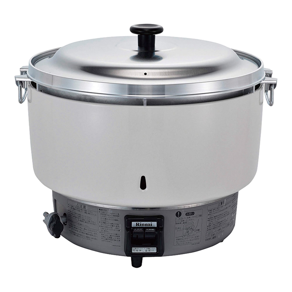 リンナイ ガス炊飯器 RR-30S1 12・13A 【厨房館】