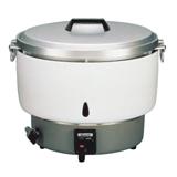 リンナイ ガス炊飯器 RR-50S1 LPガス 【厨房館】