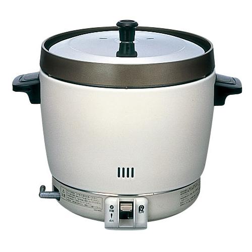 リンナイ ガス炊飯器 RR-20SF2A LPガス 【厨房館】