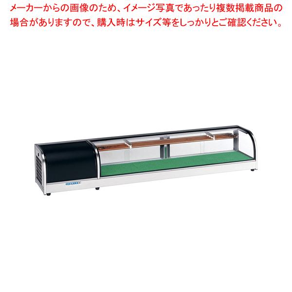 ネタケース OH丸型 OH-NVa-1500L(左) 【厨房館】