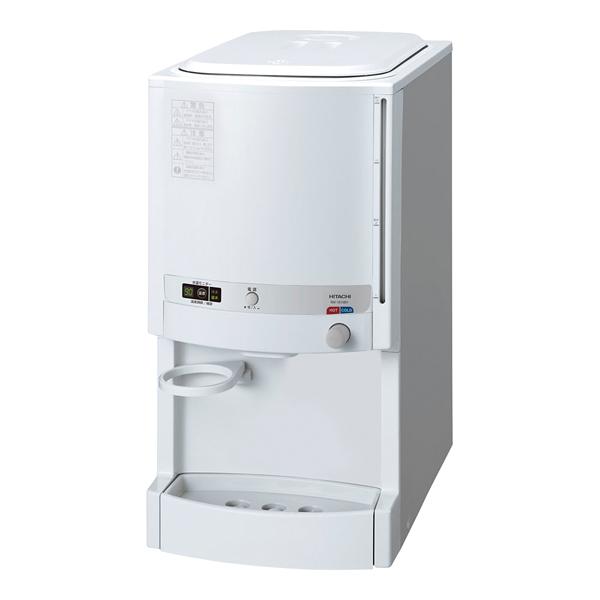 日立 冷温水兼用ウォータークーラー RW-1810BH(貯水式)【厨房館】<br>【メーカー直送/代引不可】