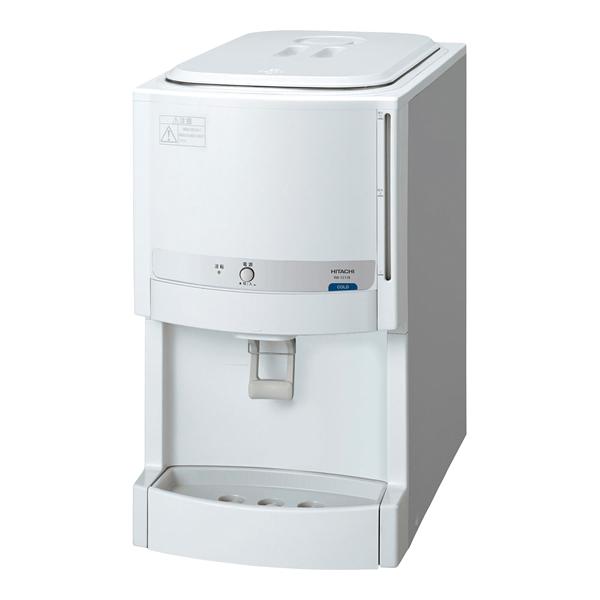 日立 冷水専用ウォータークーラー RW-1211B(貯水式)【厨房館】<br>【メーカー直送/代引不可】