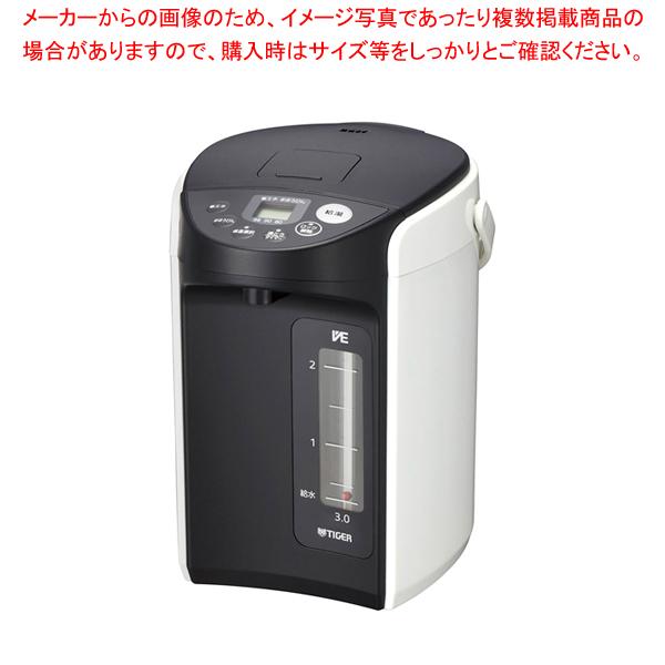 タイガー VE電気まほうびん とく子さん PIQ-A300 【厨房館】